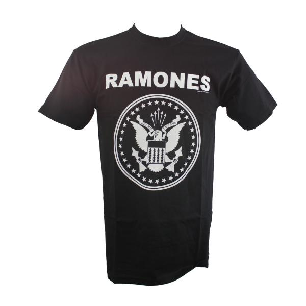 Buy Online Ramones - Rainbow Theatre London 1977 T-Shirt
