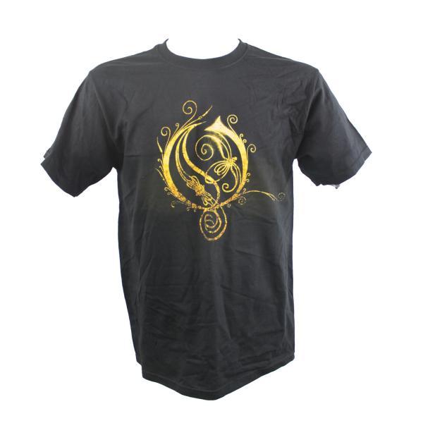 Buy Online Opeth - Logo T-Shirt
