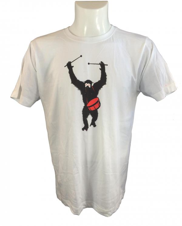 Buy Online The Prodigy - Monkey T-Shirt White