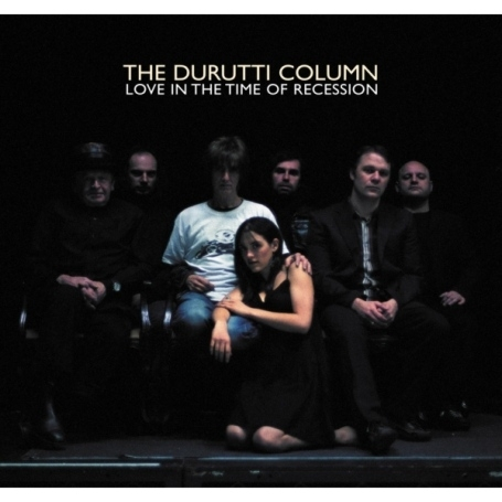 Buy Online Durutti Column - Love In The Time Of Recession
