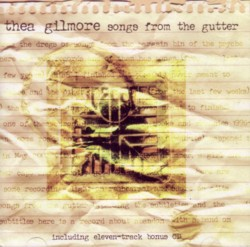 Buy Online Thea Gilmore - Songs From The Gutter (+ Bonus CD)