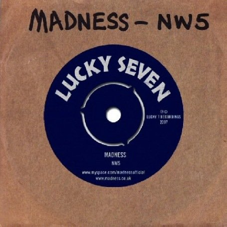 Buy Online Madness - NW5