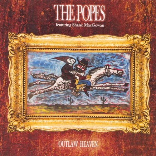 Buy Online Popes - Outlaw Heaven