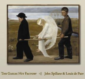 Buy Online John Spillane - The Gaelic Hit Factory