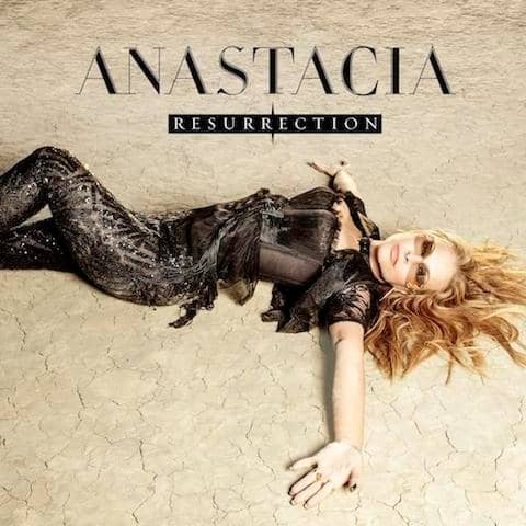Buy Online Anastacia - Resurrection Deluxe