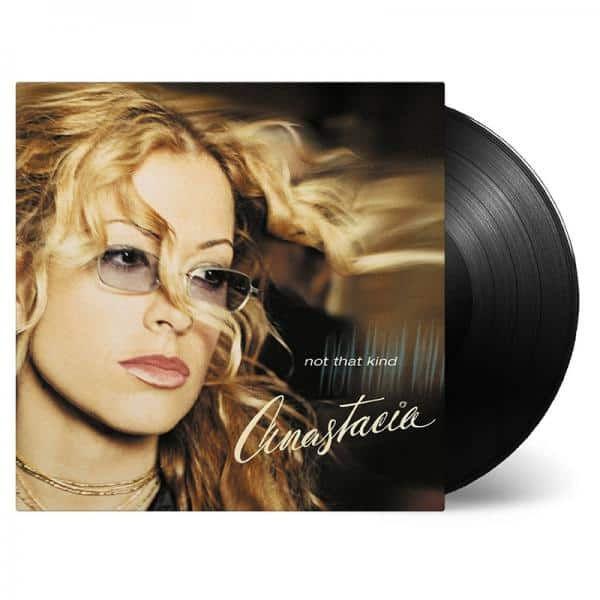 Buy Online Anastacia - Not That Kind (180g Heavyweight Vinyl)