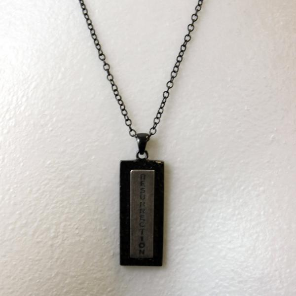 Buy Online Anastacia - Resurrection Necklaces