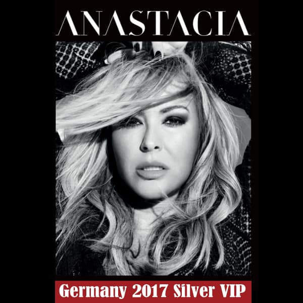 Germany Tour Silver VIP Upgrade
