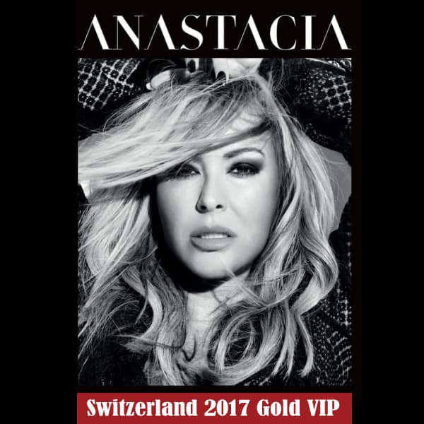 Switzerland Tour Gold VIP Upgrade