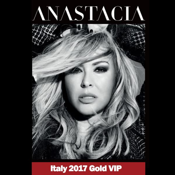 Italy Tour Gold VIP Upgrade