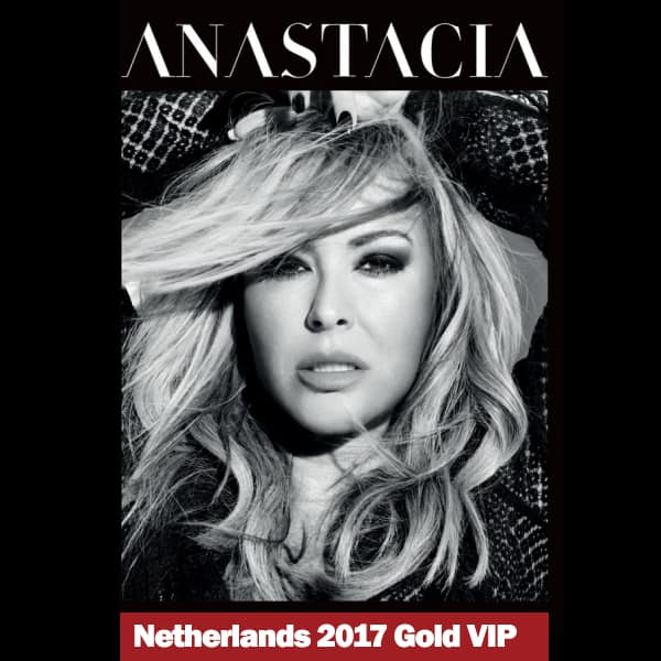 Netherlands Tour Gold VIP Upgrade