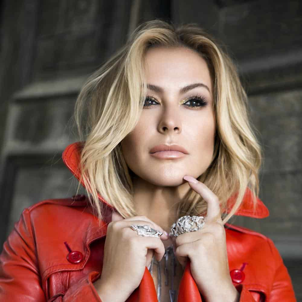 Buy Online Anastacia -  2018 Evolution Tour VIP Upgrade