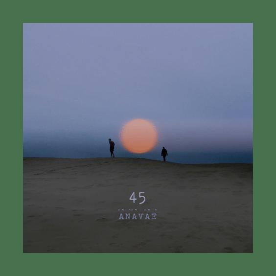 Buy Online Anavae - Album Download