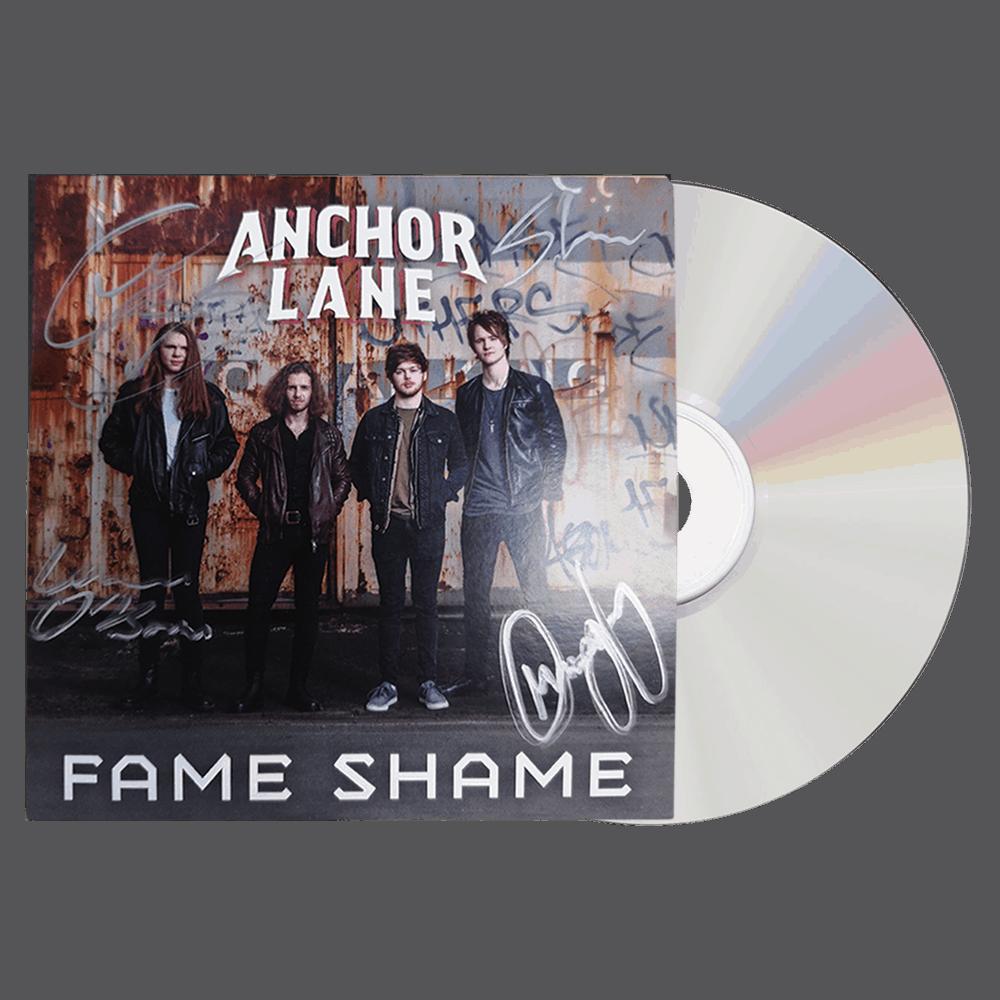 Buy Online Anchor Lane - Fame Shame