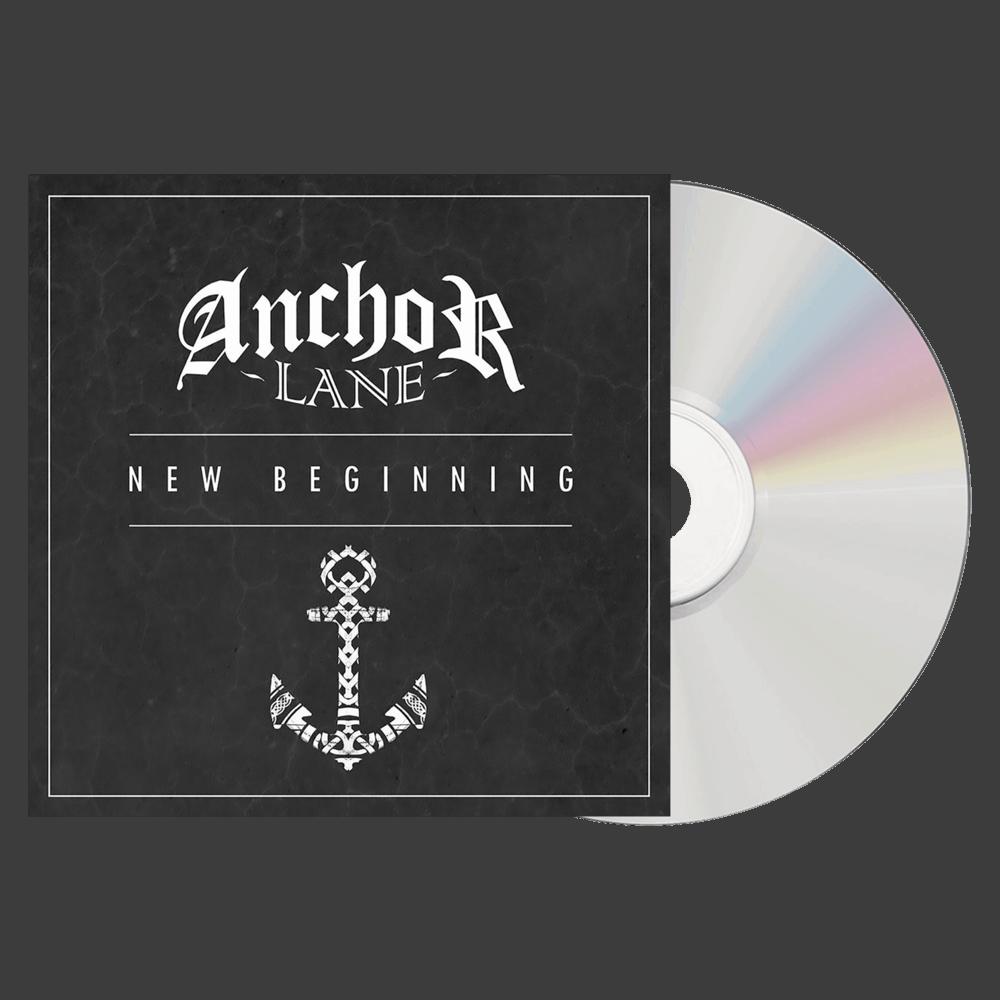 Buy Online Anchor Lane - New Beginning EP