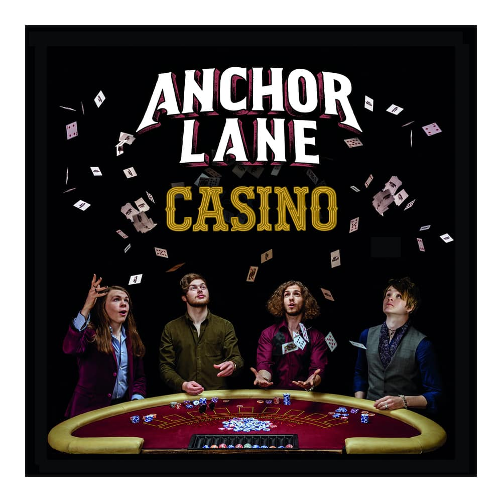 Buy Online Anchor Lane - Casino