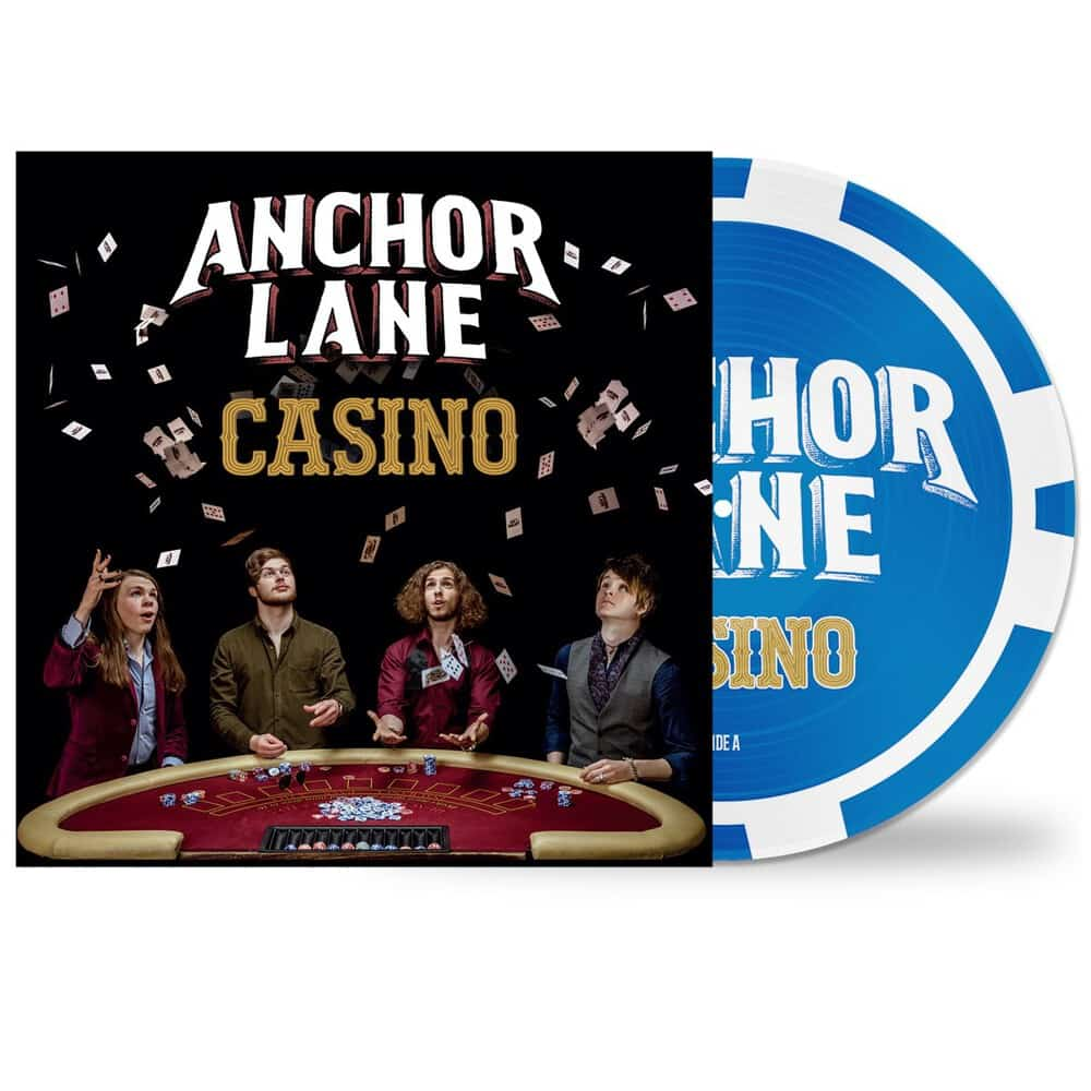 Buy Online Anchor Lane - Casino Picture Disc