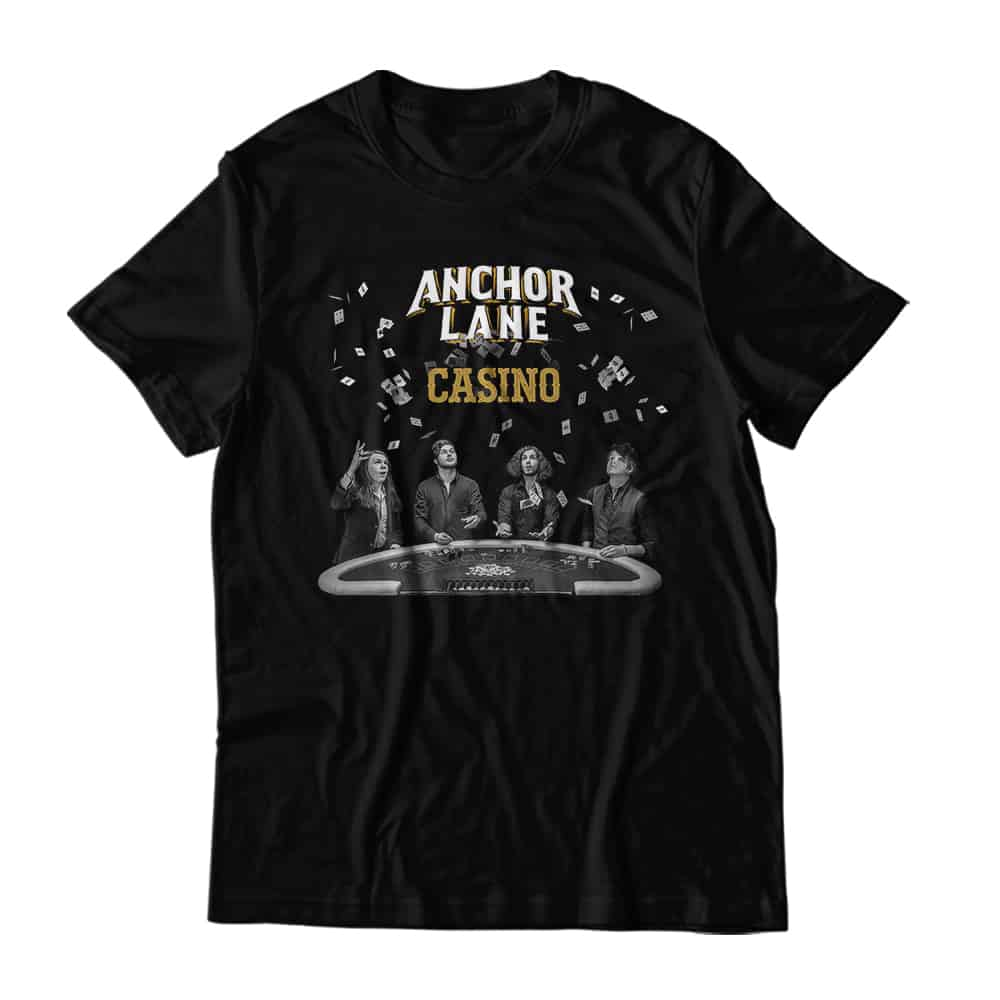 Buy Online Anchor Lane - Limited Edition T-shirt