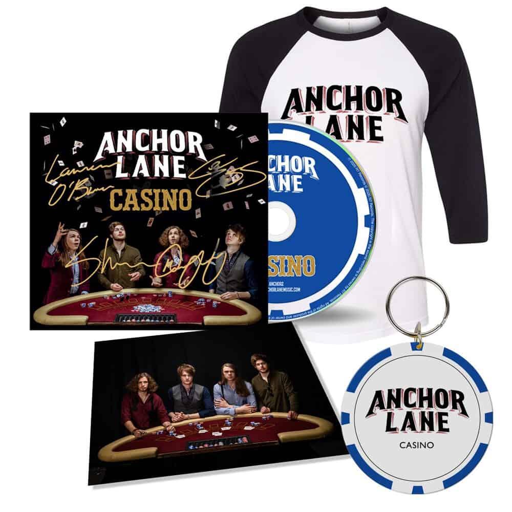 Buy Online Anchor Lane - Casino Bundle