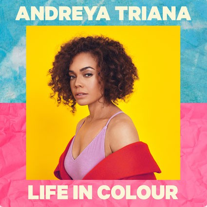 Buy Online Andreya Triana - Life In Colour Download