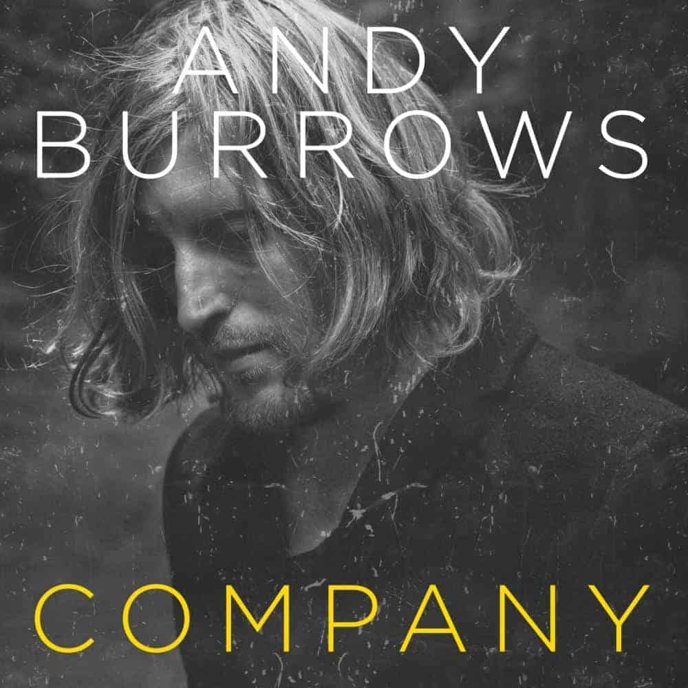 Buy Online Andy Burrows - Company (CD)