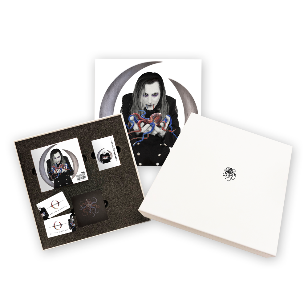 Buy Online A Perfect Circle - Eat The Elephant Deluxe