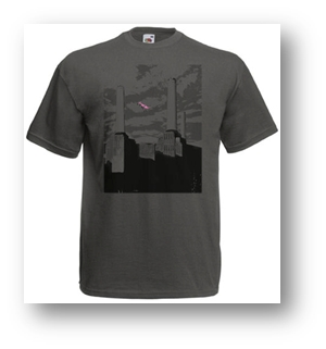 Buy Online The Australian Pink Floyd Show - Animals T-Shirt