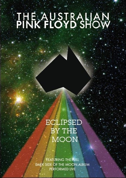 Buy Online The Australian Pink Floyd Show - Eclipsed By The Moon - Live In Germany Blu-Ray