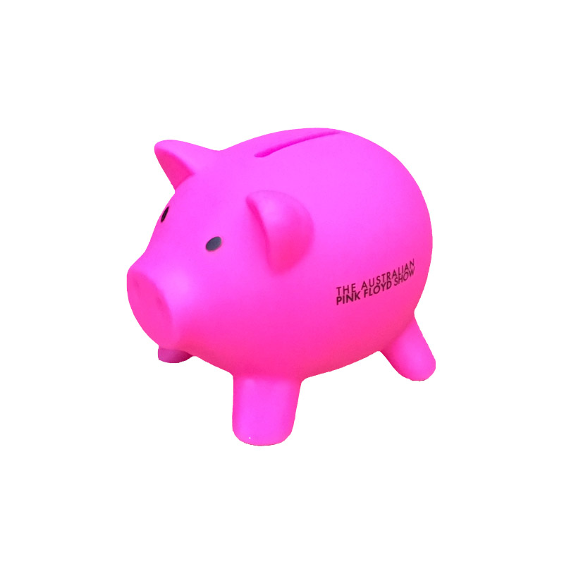 Buy Online The Australian Pink Floyd Show - Pink Piggy Bank