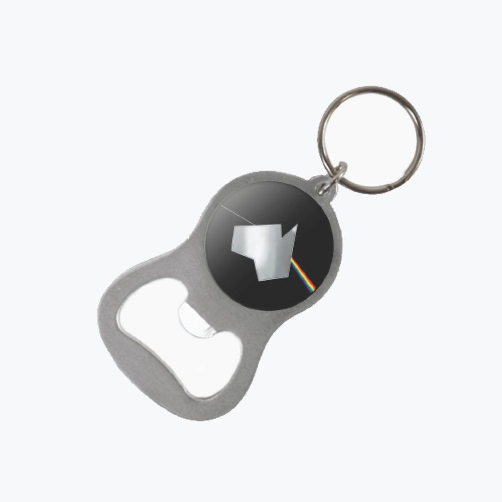 Buy Online The Australian Pink Floyd Show - Dark Side Keychain