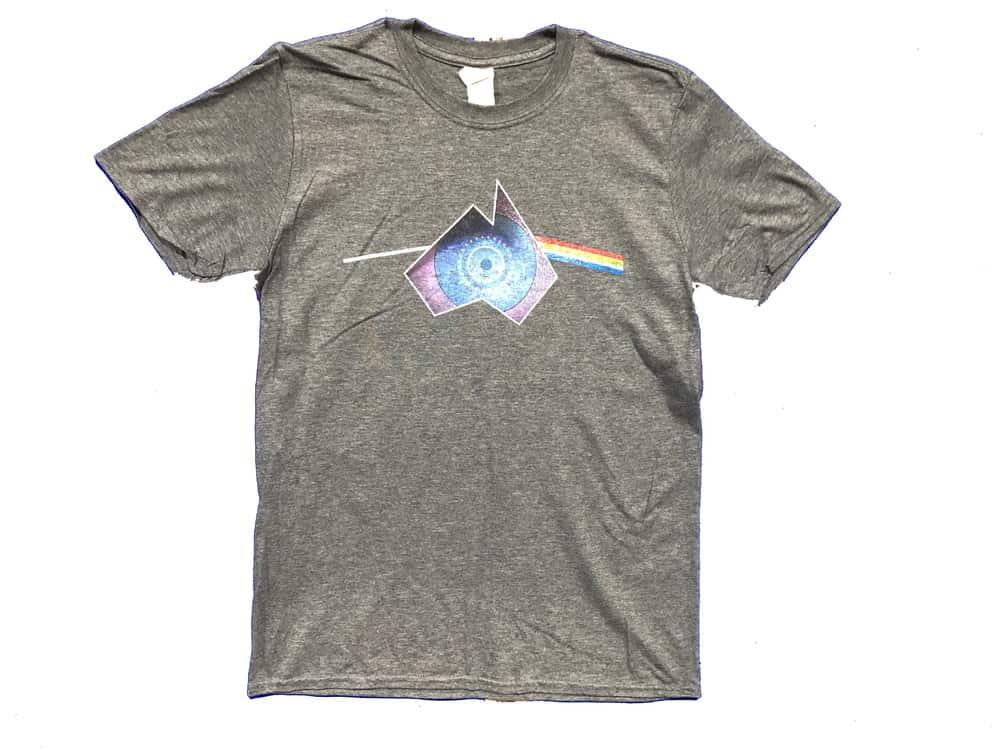 Buy Online The Australian Pink Floyd Show - Prism Eye Grey