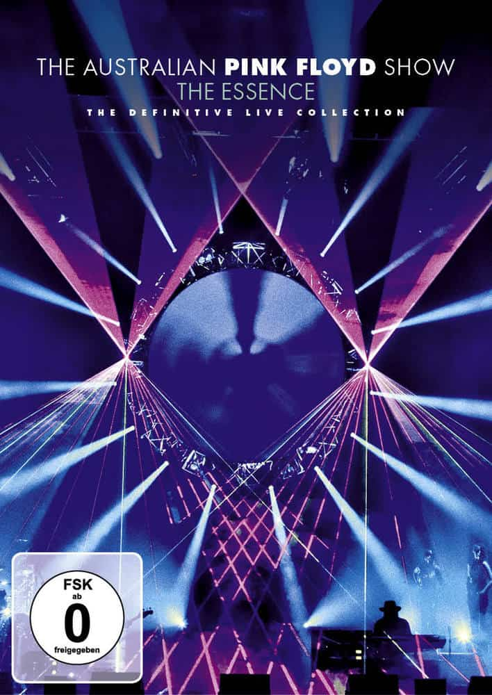 Buy Online The Australian Pink Floyd Show - The Essence DVD