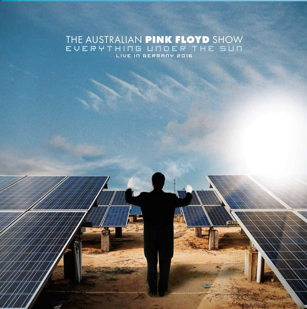 Buy Online The Australian Pink Floyd Show - Everything Under The Sun - Live in Germany 2016