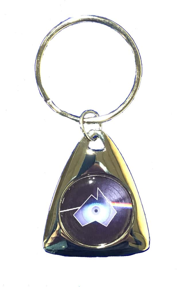 Buy Online The Australian Pink Floyd Show - Keychain Record Prism