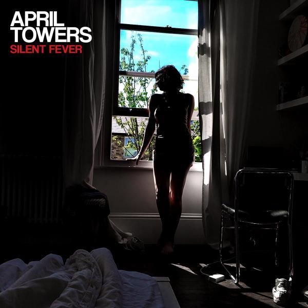 Buy Online April Towers - Silent Fever EP (Vinyl)