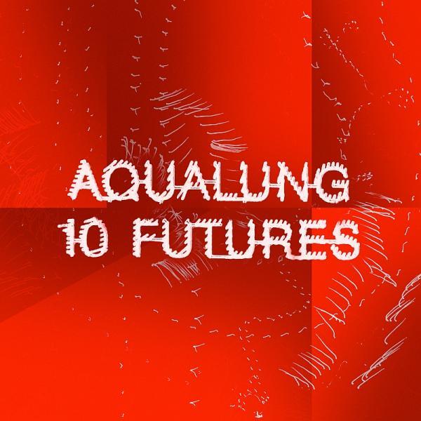 10 Futures CD