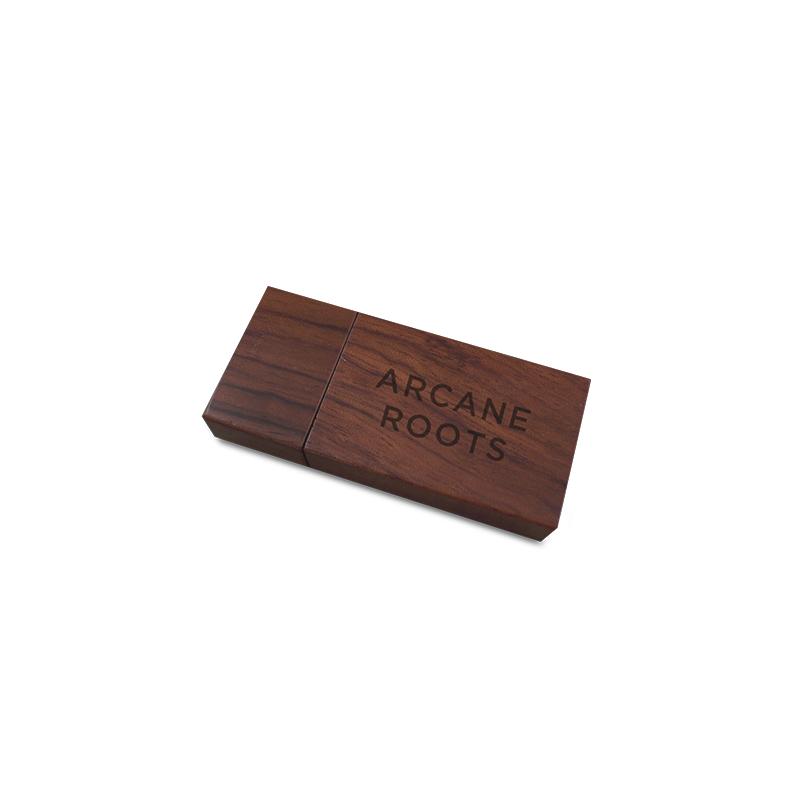 Buy Online Arcane Roots - Melancholia Hymns USB Album