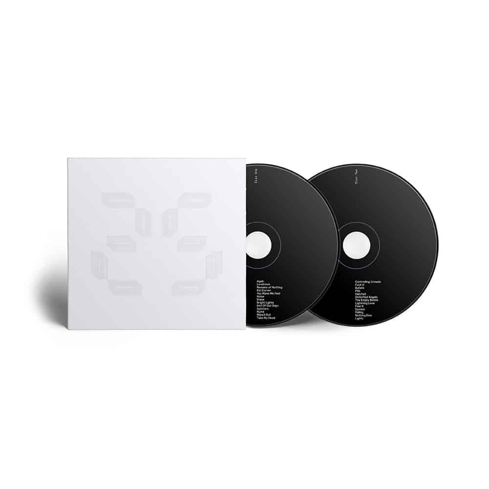 Buy Online Archive - 25 2CD