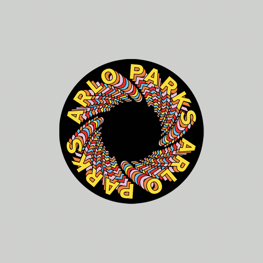 Buy Online Arlo Parks - Arlo Parks Pins