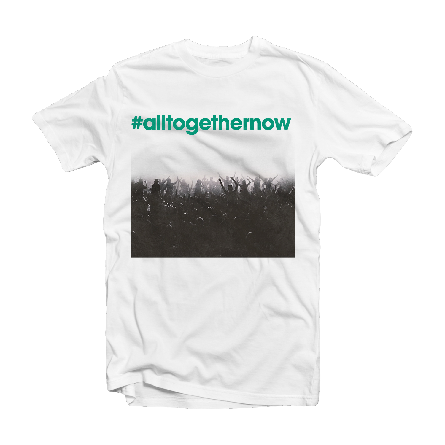 Buy Online Artists United Collective - All Together Now T-Shirt