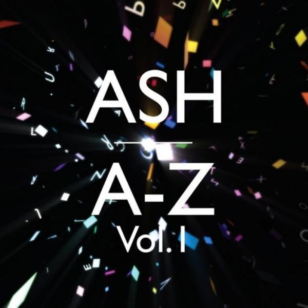Buy Online Ash - A-Z Volume One CD+DVD