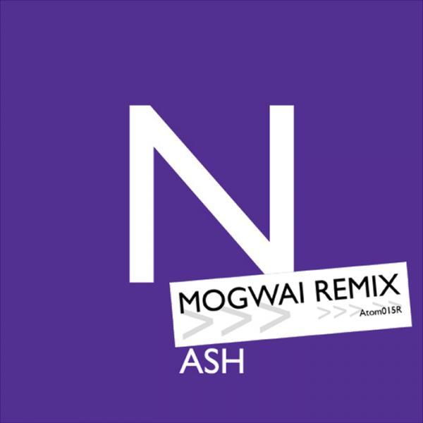 Buy Online Ash - Dare To Dream (Mogwai Remix) 7-Inch Vinyl