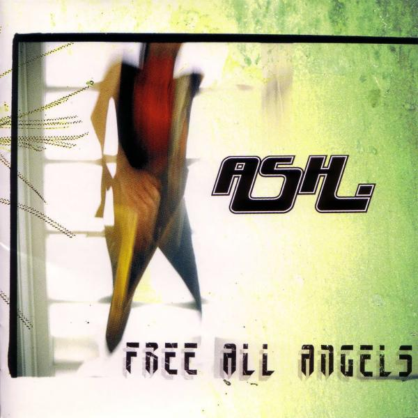 Buy Online Ash - Free All Angels CD Album