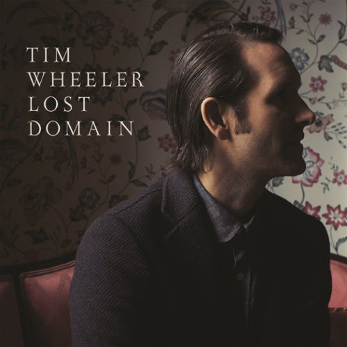 Buy Online Tim Wheeler - Lost Domain CD Album