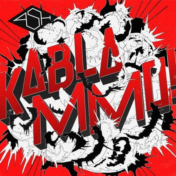 Buy Online Ash - Kablammo! Vinyl Album