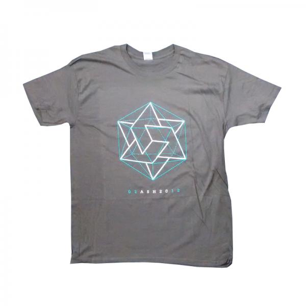 Buy Online Ash - ASH20 Grey T-Shirt