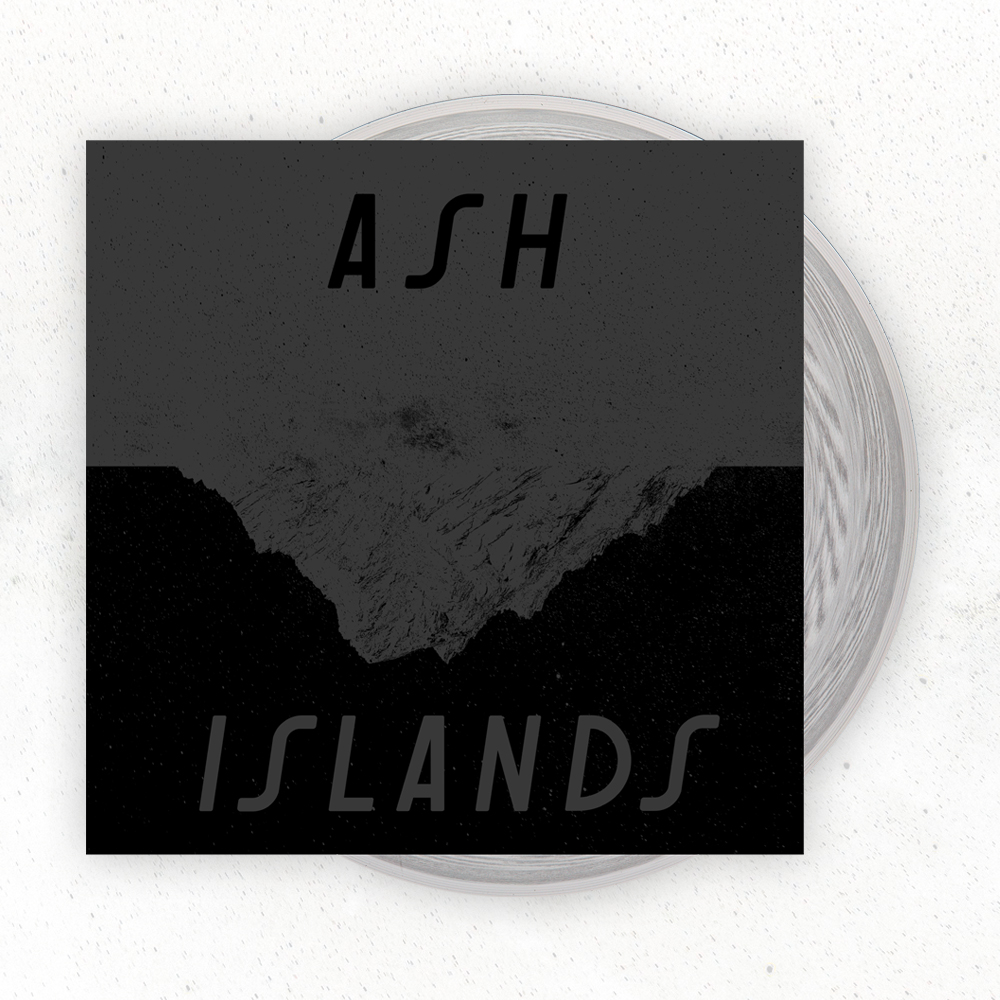 Buy Online Ash - Islands Metallic Silver Signed