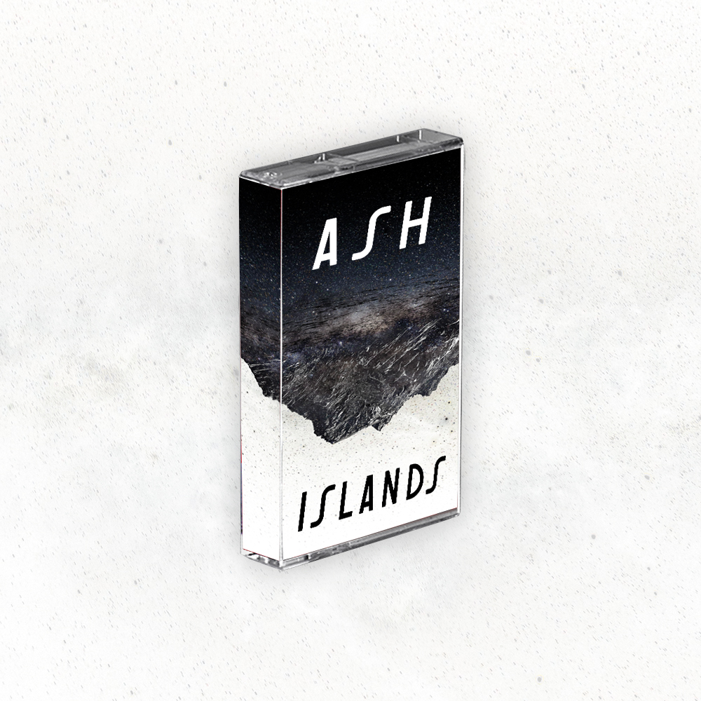 Buy Online Ash - Islands