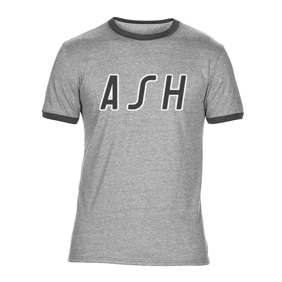 Buy Online Ash - Logo T-Shirt