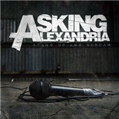 Buy Online Asking Alexandria - Stand Up and Scream